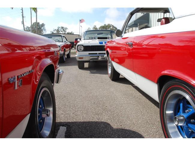 1969 AMC Rambler - AMC (33)