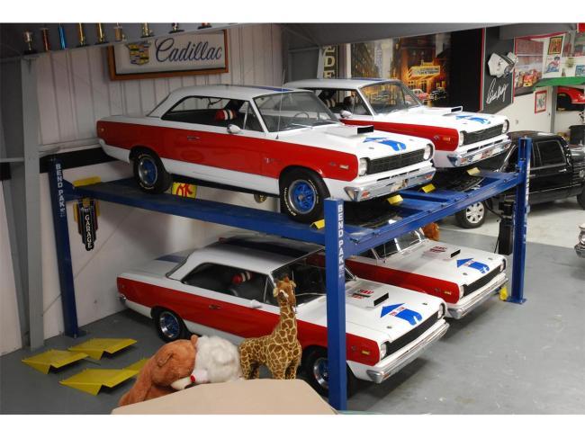 1969 AMC Rambler - AMC (37)