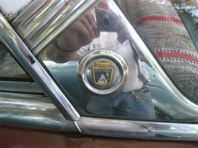 1952 Ford Victoria - Automatic (15)