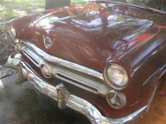 1952 Ford Victoria - Texas (3)