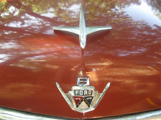 1952 Ford Victoria - Ford (12)