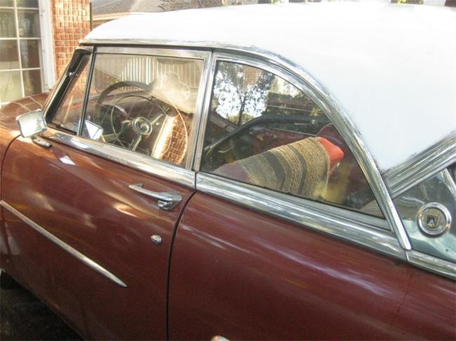 1952 Ford Victoria - Texas (8)