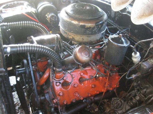 1952 Ford Victoria - 1952 (26)