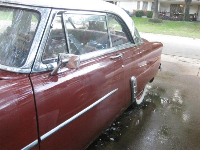 1952 Ford Victoria - Ford (4)