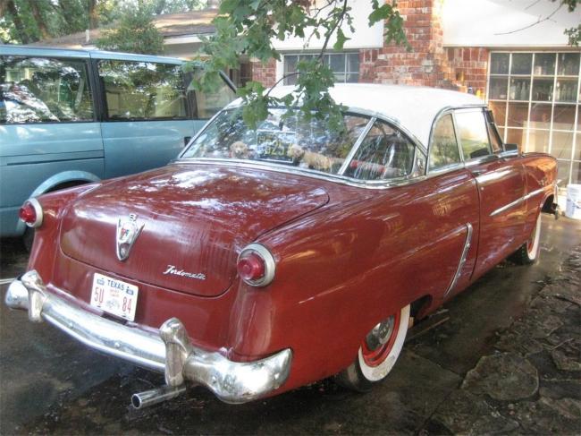 1952 Ford Victoria - Victoria (6)
