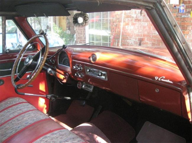 1952 Ford Victoria - Victoria (19)