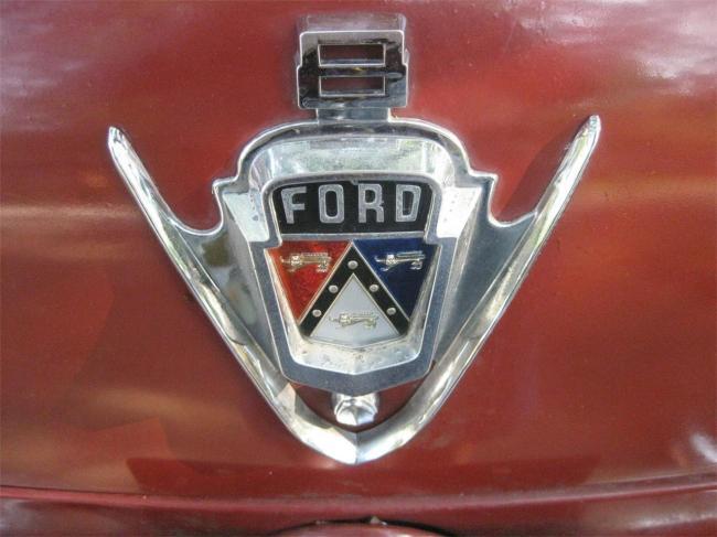 1952 Ford Victoria - 1952 (14)
