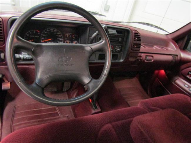 1995 Chevrolet K-1500 - 1995 (14)
