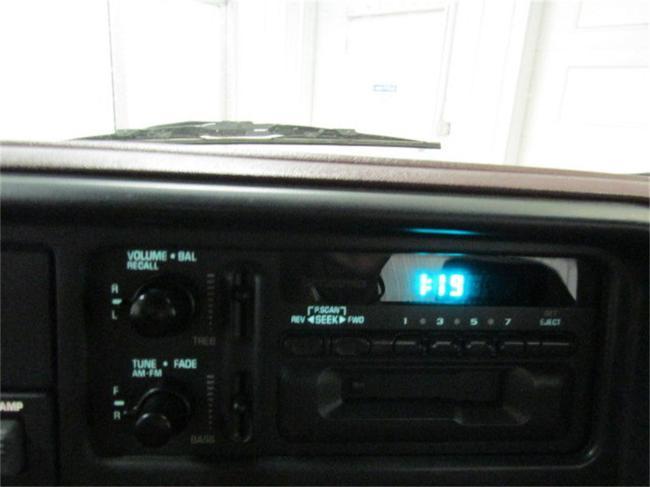 1995 Chevrolet K-1500 - K-1500 (17)