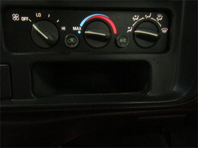 1995 Chevrolet K-1500 - Virginia (18)