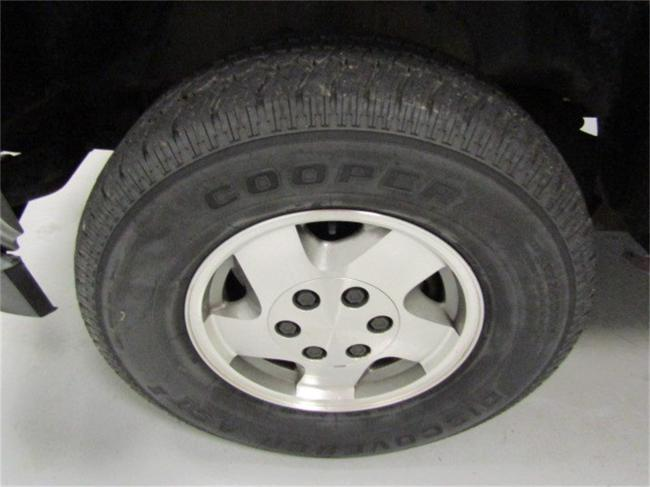 1995 Chevrolet K-1500 - K-1500 (36)