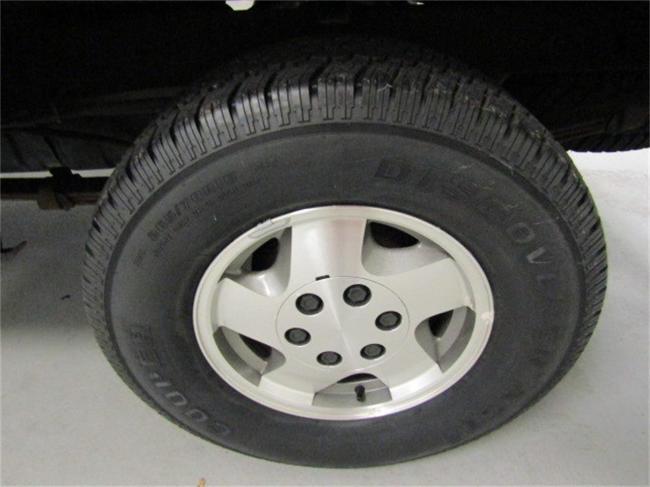 1995 Chevrolet K-1500 - K-1500 (38)