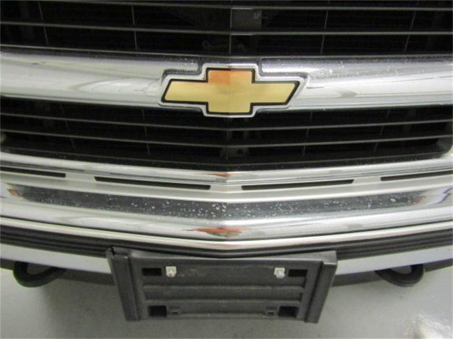 1995 Chevrolet K-1500 - Virginia (50)
