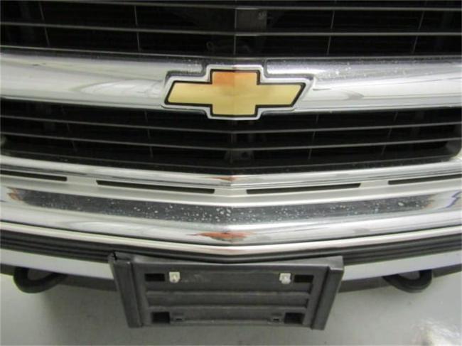 1995 Chevrolet K-1500 - Chevrolet (55)