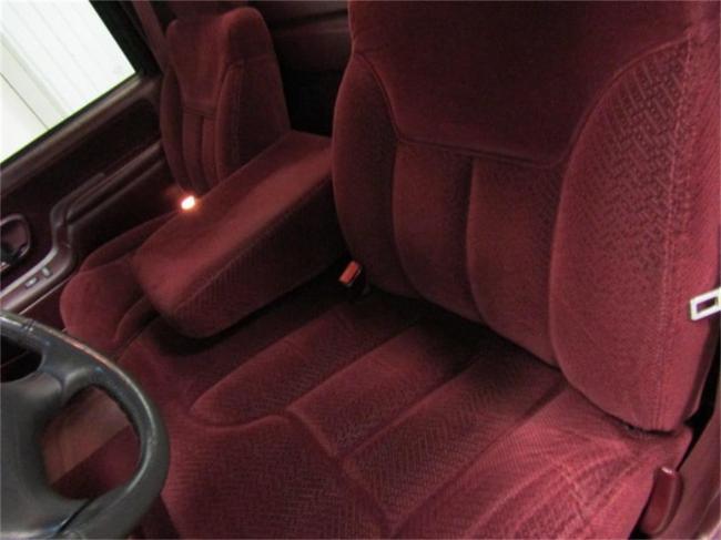 1995 Chevrolet K-1500 - K-1500 (58)