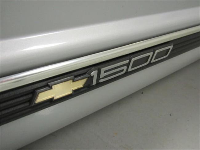 1995 Chevrolet K-1500 - 1995 (62)