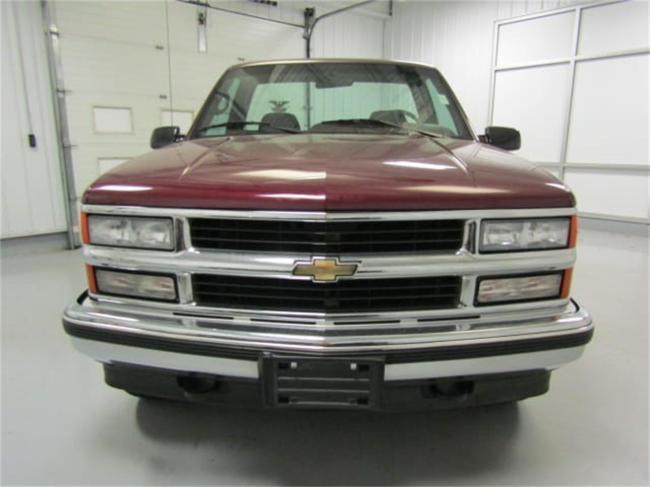 1995 Chevrolet K-1500 - 1995 (63)