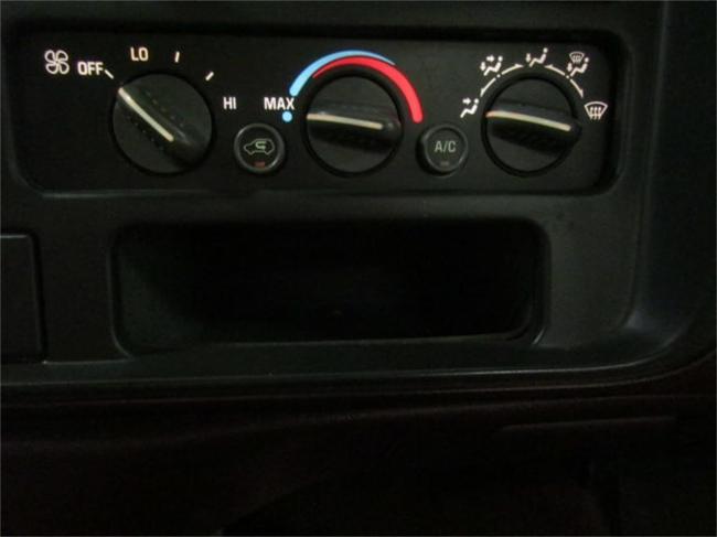 1995 Chevrolet K-1500 - Chevrolet (68)