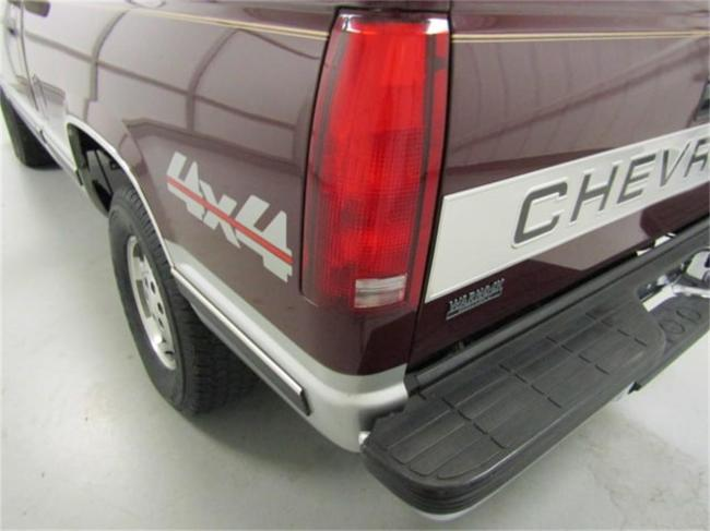 1995 Chevrolet K-1500 - Virginia (74)
