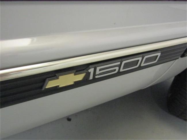 1995 Chevrolet K-1500 - Virginia (76)