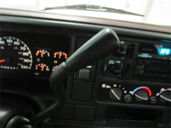 1995 Chevrolet K-1500 - Virginia (84)