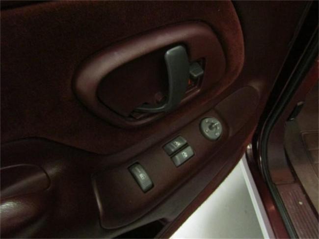 1995 Chevrolet K-1500 - Chevrolet (91)