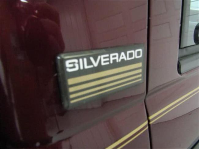 1995 Chevrolet K-1500 - 1995 (96)