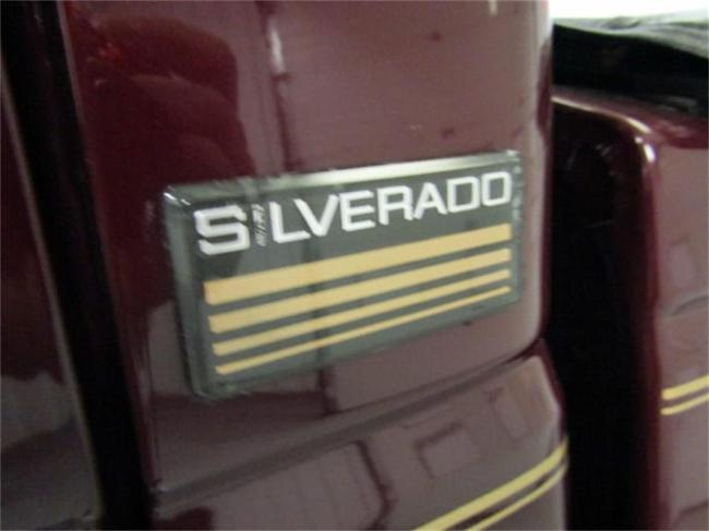 1995 Chevrolet K-1500 - 1995 (97)