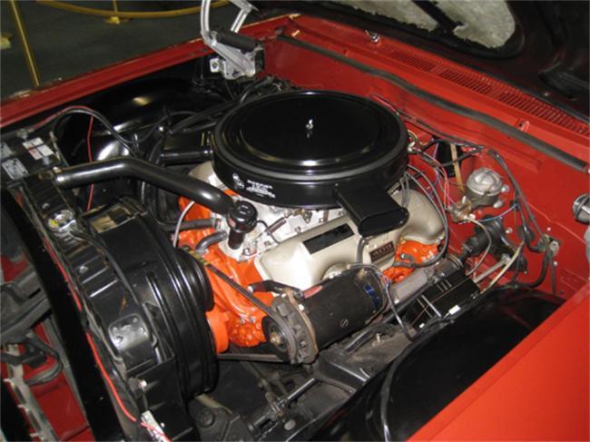 1962 Chevrolet Impala - Impala (3)