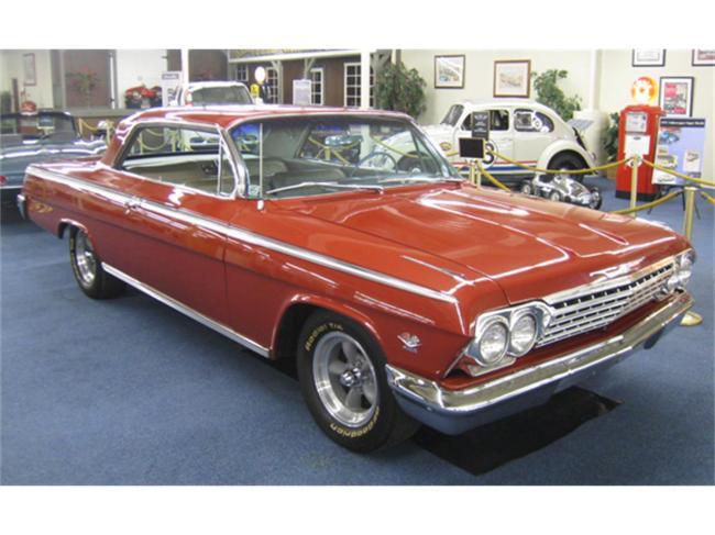 1962 Chevrolet Impala in Las Vegas, Nevada