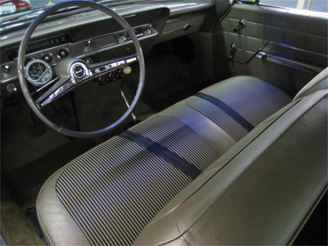 1962 Chevrolet Impala - Impala (4)
