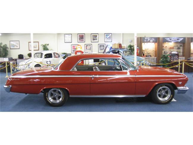 1962 Chevrolet Impala - Impala (2)