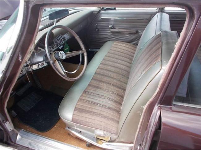1962 Chrysler Newport - Illinois (2)