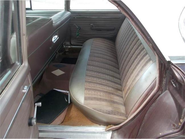 1962 Chrysler Newport - Automatic (3)