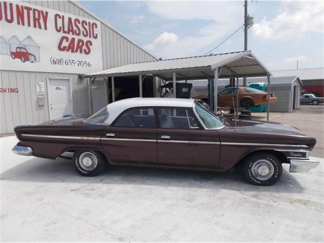 1962 Chrysler Newport - 1962 (6)