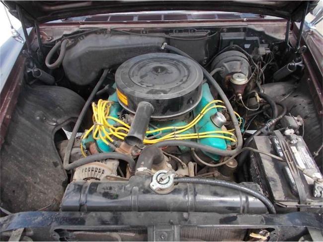 1962 Chrysler Newport - Newport (7)