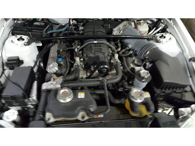 2007 Shelby GT500 - Shelby (3)