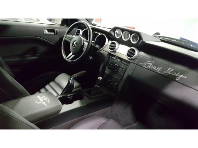 2007 Shelby GT500 in Windsor, California