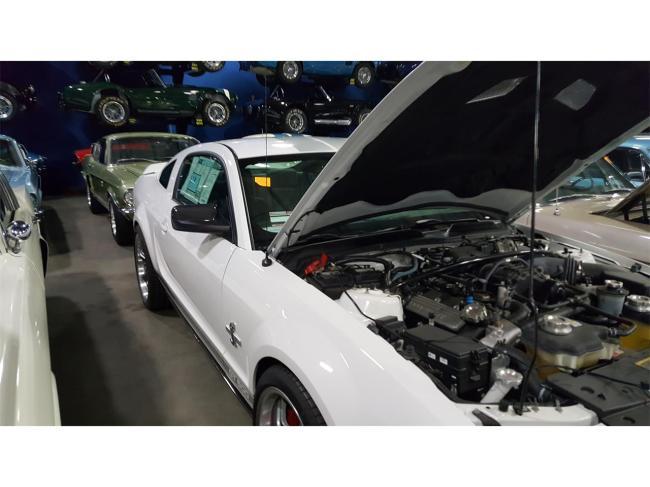 2007 Shelby GT500 - GT500 (9)