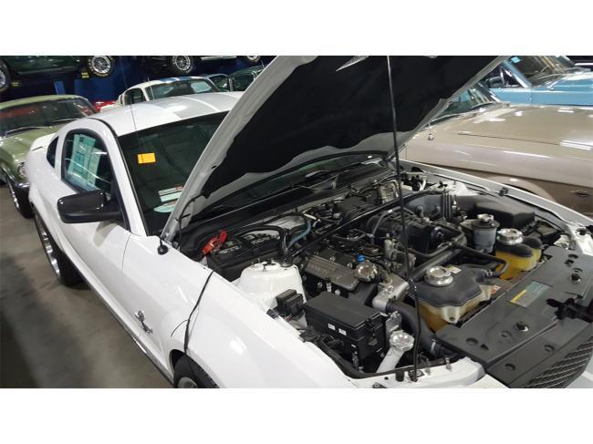 2007 Shelby GT500 - GT500 (10)