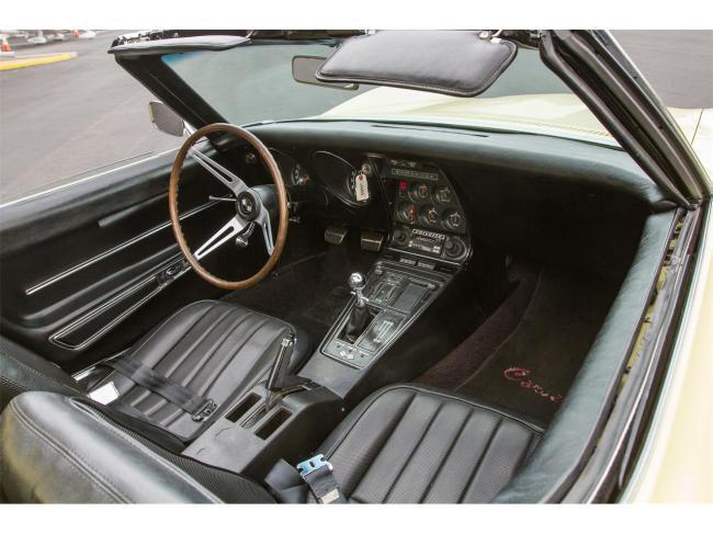 1968 Chevrolet Corvette - Chevrolet (7)