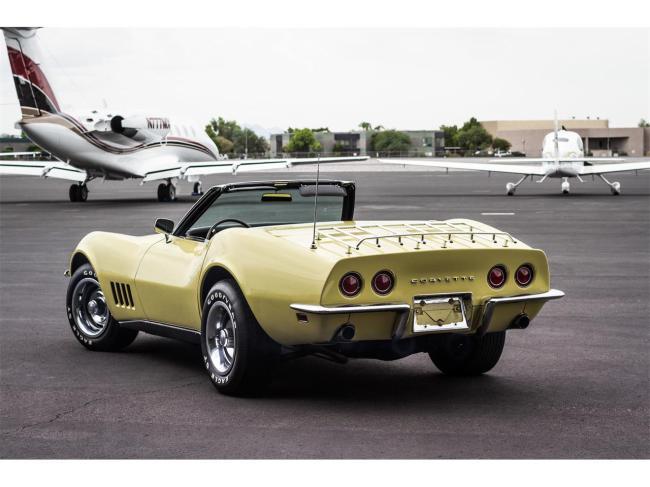 1968 Chevrolet Corvette - Corvette (9)