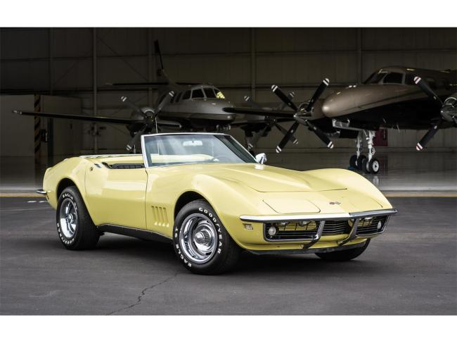 1968 Chevrolet Corvette in Scottsdale, Arizona