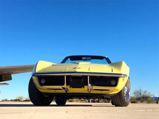 1968 Chevrolet Corvette - Corvette (5)