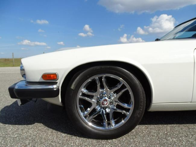 1989 Jaguar XJS - 1989 (9)
