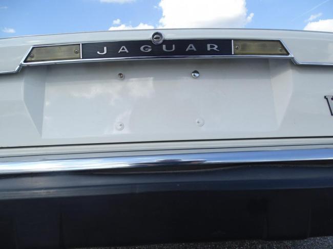 1989 Jaguar XJS - XJS (17)