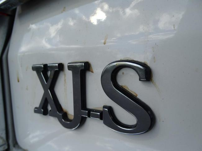 1989 Jaguar XJS - XJS (20)