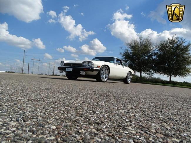1989 Jaguar XJS - 1989 (34)