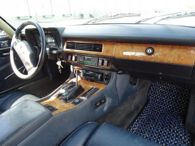 1989 Jaguar XJS - XJS (54)