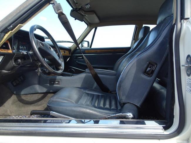 1989 Jaguar XJS - Jaguar (55)